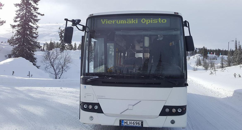 Ski Bussi